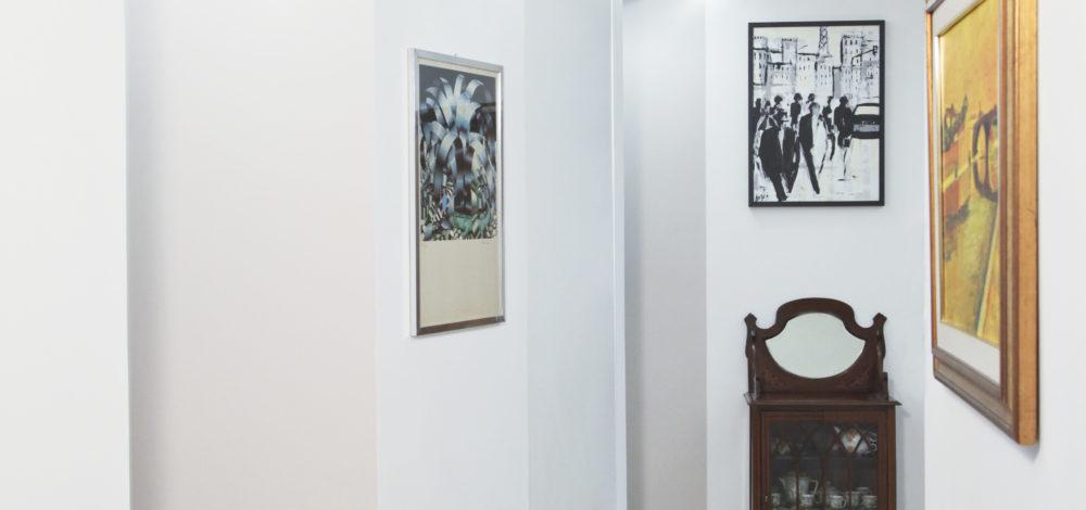 Studio Saponetti, Via Dandolo, Luxury