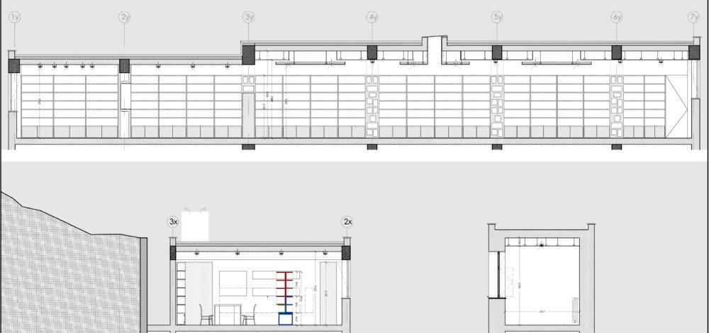 Biblioteca communale Studio Saponetti