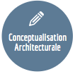Conceptualisation architecturale