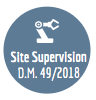 site supervision